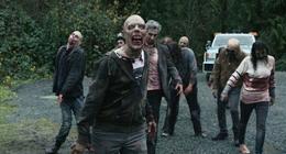 Day of the Dead : un trailer délirant pour la série tirée du film de Romero