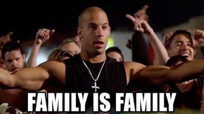 Fast & Furious : les mèmes hilarants de Vin Diesel envahissent Internet