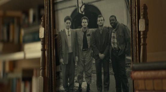 S.O.S. Fantômes L'héritage : des personnages cultes de retour dans le nouveau trailer