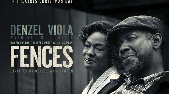 Fences sur Netflix : découvrez la relation particulière entre Denzel Washington et l'auteur de la pièce