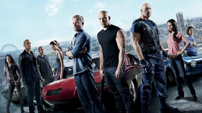 Fast and Furious : on a classé tous les films de la saga