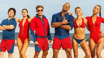 Baywatch sur M6 : une nouvelle série devait être lancée à la suite du film