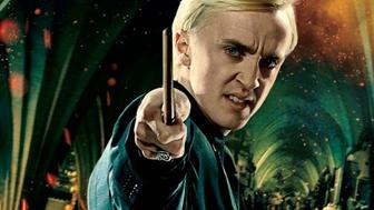 Harry Potter : Tom Felton (Drago) trahit Serpentard pour la bonne cause