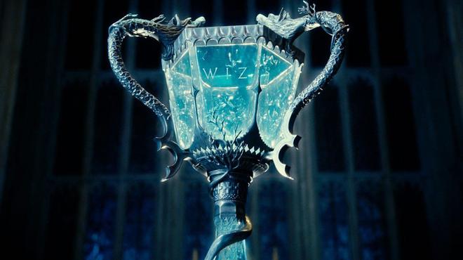 Harry Potter 4 sur TF1 : Daniel Radcliffe noyé sous 500 000 litres d'eau