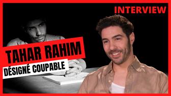 Tahar Rahim (Désigné coupable) :
