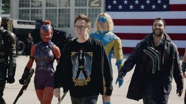 James Gunn planche sur un nouveau film chez DC