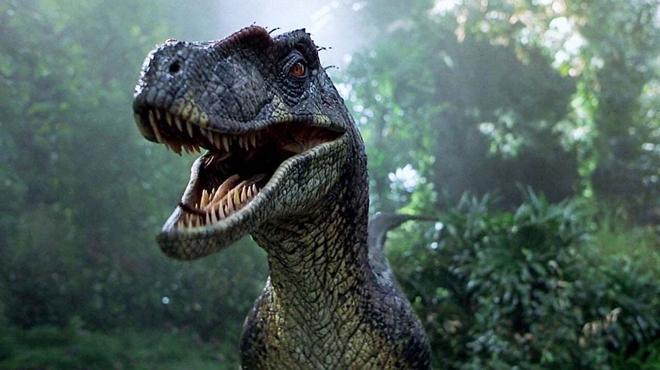 Jurassic Park 3 : l'incroyable scène coupée avec un raptor sur une moto
