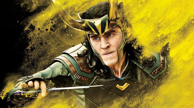 Tom Hiddleston est prêt à jouer Loki pour le restant de ses jours