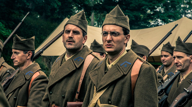 La Folle histoire de Max et Léon sur TF1 : une célèbre comédie a influencé le film