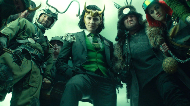 Loki épisode 5 : vers l'introduction de Kang le conquérant ?