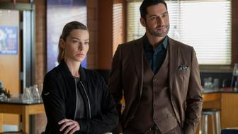 Lucifer saison 6 : Netflix annonce la date de diffusion