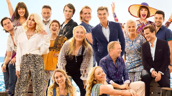 Mamma Mia! 2 sur Netflix : pourquoi Meryl Streep était-elle réticente pour cette suite ?