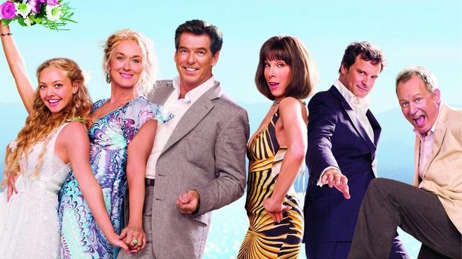 Mamma Mia ! sur Prime Video : les lieux de tournage sont devenus des nids à touristes