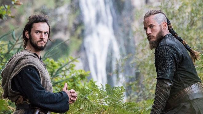 Vikings : quelle religion Ragnar avait-il choisie ?