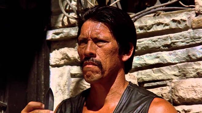 Danny Trejo revient sur sa rencontre avec le terrifiant Charles Manson
