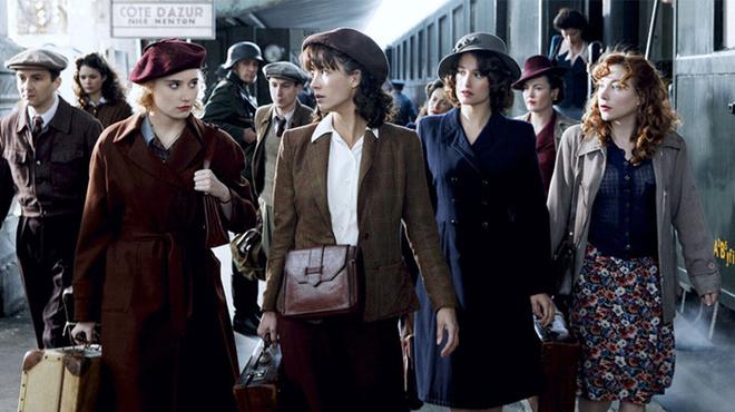 Les Femmes de l'ombre sur Chérie 25 : de quelle célèbre résistante le film s'inspire ?