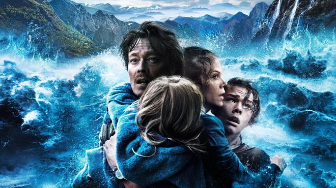The Wave sur TMC : c'est quoi ce film catastrophe inspiré d'une histoire vraie ?