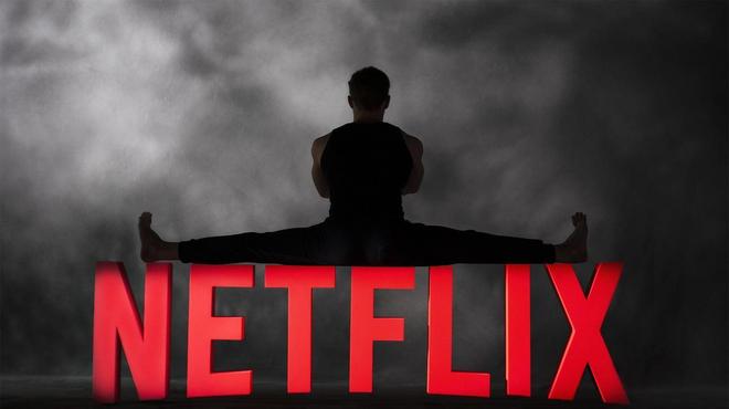 Netflix ajoute 10 nouveaux films portés par Jean-Claude Van Damme