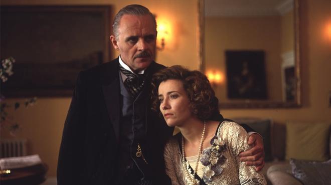 Retour à Howards End sur Arte : pourquoi le film est à part dans la carrière d'Emma Thompson ?