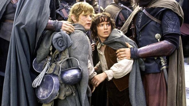 Le Seigneur des anneaux : une scène avec des Hobbits nus a été envisagée