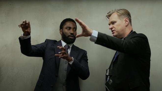 Netflix veut attirer Christopher Nolan dans ses filets
