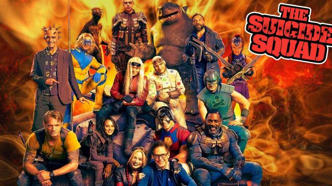The Suicide Squad : les premiers avis sont tombés