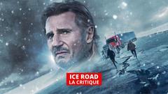 Ice Road : le grand Liam Neeson contre la fonte des glaces