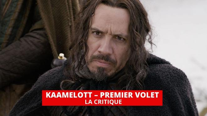 Kaamelott Premier volet : le film tant attendu ?