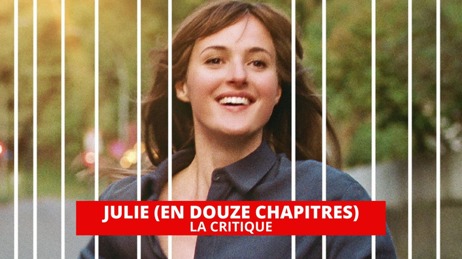 Julie (en 12 chapitres) : portrait d'une femme indécise