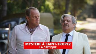 Mystère à Saint-Tropez : un bel hommage aux Gendarmes de Saint-Tropez