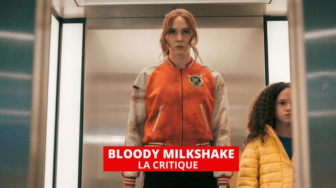 Bloody Milkshake : un cocktail inédit et explosif