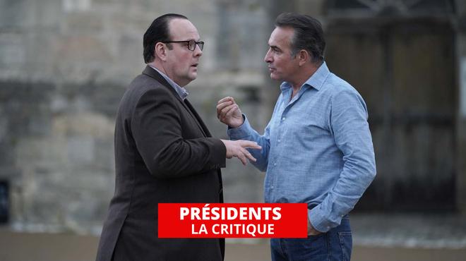 Présidents : la très jolie fable de la Fontaine