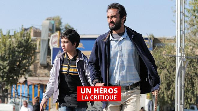 Un héros : la leçon de scénario d'Asghar Farhadi
