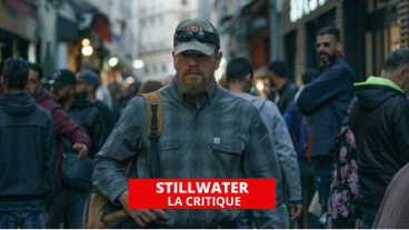 Stillwater : un thriller plat avec Matt Damon en visite à Marseille