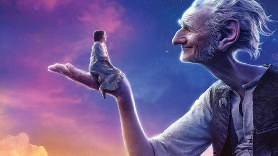 Le Bon Gros Géant sur France 2 : pourquoi la version avec Robin Williams n'a jamais vu le jour ?