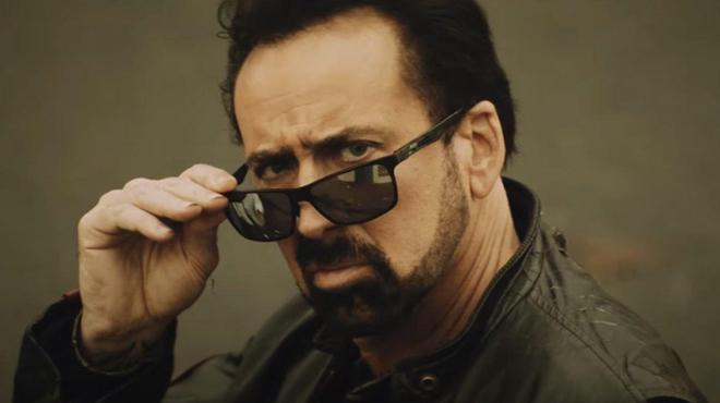 Nicolas Cage explique pourquoi il veut quitter le monde d'Hollywood