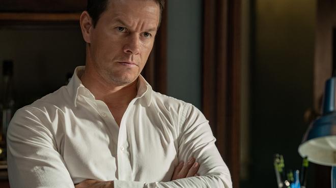 Mark Wahlberg : son régime fou pour son nouveau film