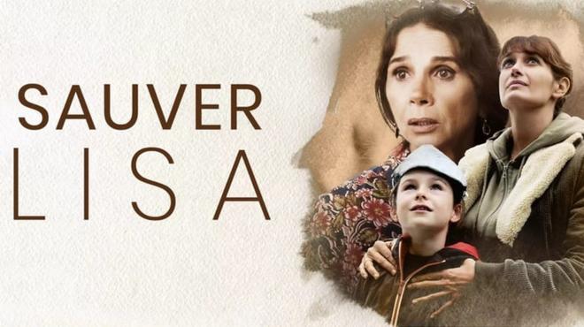 Sauver Lisa : une série captivante avec Victoria Abril, en avant-première sur Salto