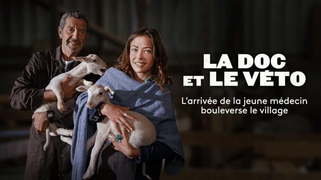 La Doc et le véto : la fiction France 3 avec Michel Cymes se transforme en série