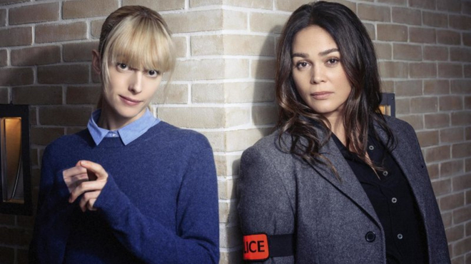 Astrid et Raphaëlle : la série France 2 est renouvelée pour une saison 3