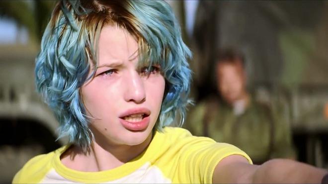 Black Widow : focus sur Ever Anderson, fille de Milla Jovovich et révélation du film