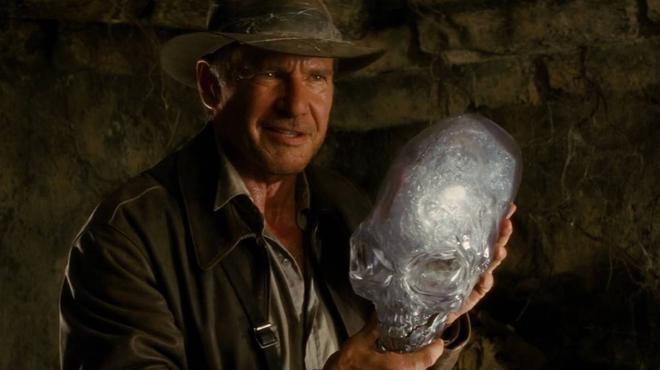 Indiana Jones 4 : M. Night Shyamalan parle de son projet avorté