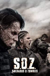 S.O.Z. Soldiers or Zombies
