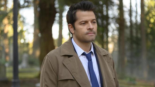 Supernatural : que devient Misha Collins (l'ange Castiel) ?