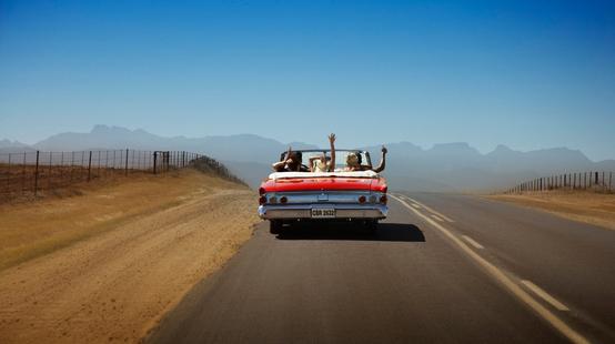 Top des road movies familiaux les plus savoureux
