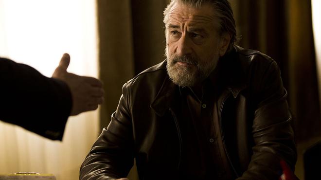 Malavita sur NRJ12 : Robert De Niro a refusé un rôle culte proposé par Luc Besson