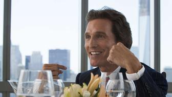 Le Loup de Wall Street : quand le rituel de Matthew McConaughey devient l'hymne du film
