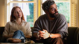 Scenes from a Marriage sur OCS : c'est quoi cette série avec Jessica Chastain et Oscar Isaac ?
