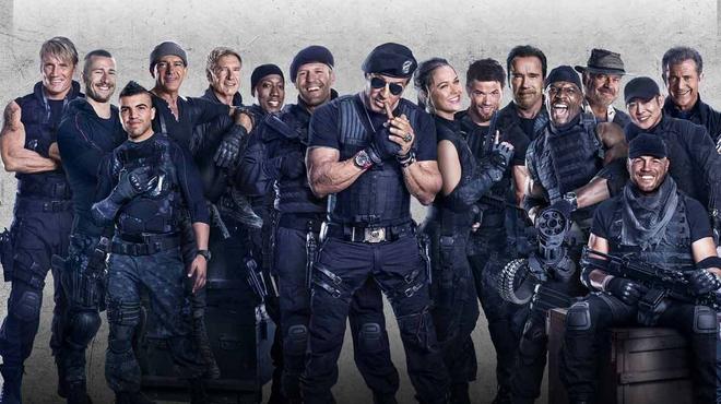 Expendables 4 : le film est lancé avec Jason Statham, Sylvester Stallone et Megan Fox