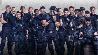 Expendables 4 : Stallone donne des nouvelles du film en photo